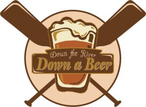 POWW Receives Donation from Down The River Down A Beer