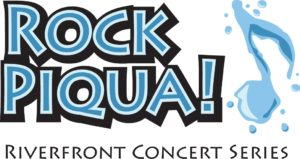 ROCK PIQUA READY TO ROCK AND ROLL JULY 15