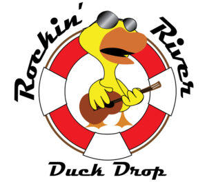 Duck Drop Happens August 17