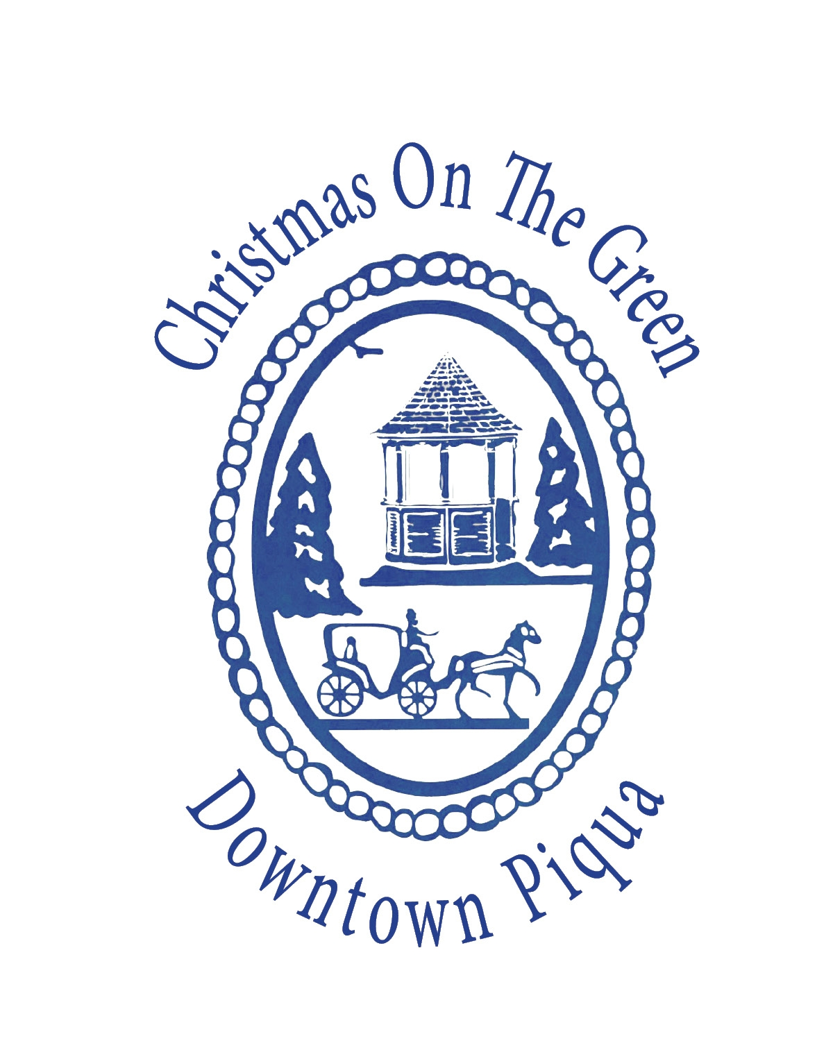 2016 Christmas on The Green Schedule of Events | Mainstreet Piqua