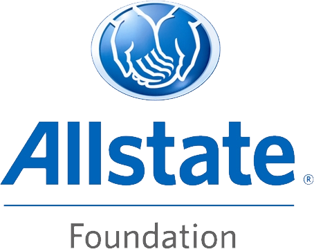 Agent Recognized for Outstanding Volunteerism  The Allstate Foundation Grants $1000 to Mainstreet Piqua
