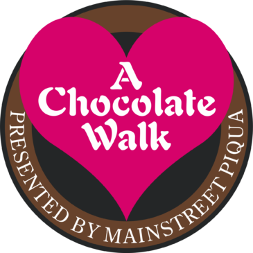 Mainstreet Piqua Plans Chocolate Walk