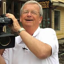 Steve Baker to serve as Parade Grand Marshal
