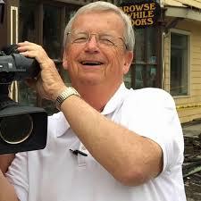 Steve Baker to serve as Parade Grand Marshal