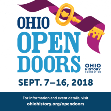 Piqua Participates in Ohio Open Doors