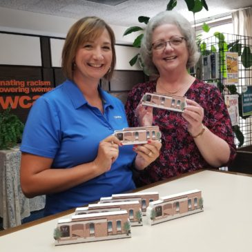 Piqua YWCA Cat's Meow Now Available
