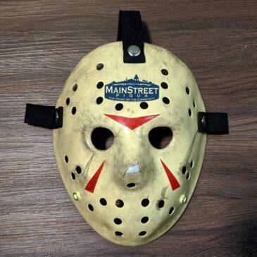 Jason Takes Mainstreet…