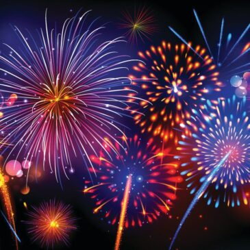 The City of Piqua to Host a Spectacular New Year's Eve Firework Display